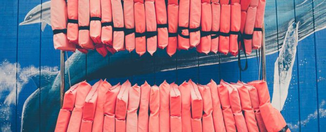 with so many options how do you choose a lifejacket for stand up paddleboarding?
