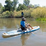 thurso surf sup kayak seat lifestyle 2