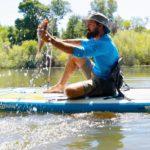 thurso surf sup kayak seat lifestyle 4