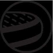 sup reinforcement rail icon