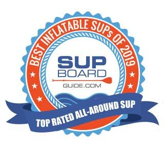 Thurso Surf Waterwalker Awarded Top-Rated All-Around SUP for 2019 by SUPBoardGuide