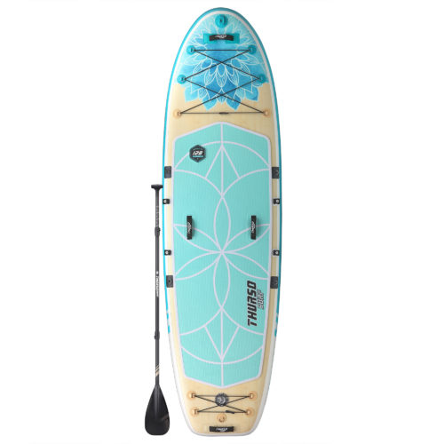 stand up paddle board tranquility 128 thurso surf main